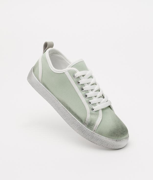 Sneakers Kareva - Green