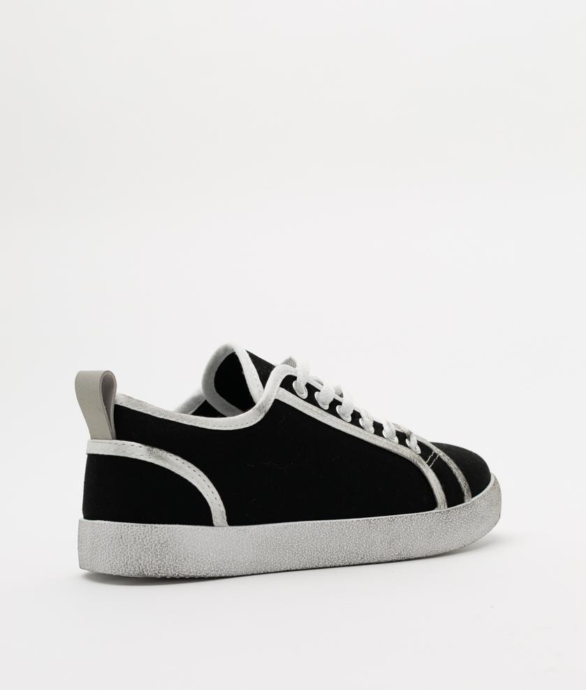 Sneakers Kareva - Preto