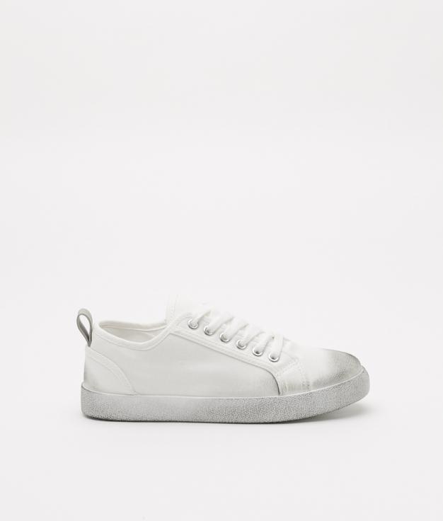 Sneakers Kareva - Blanc