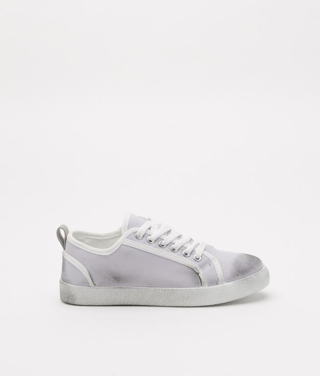 Sneakers Kareva - Lilás