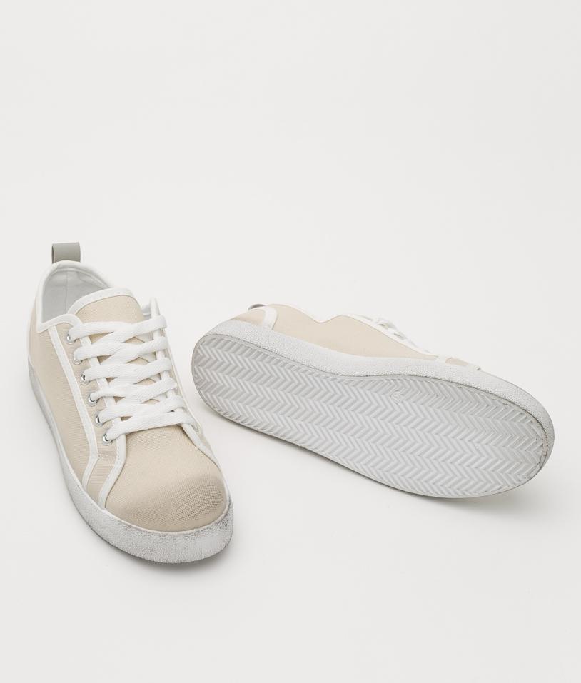 Sneakers Kareva - Beige