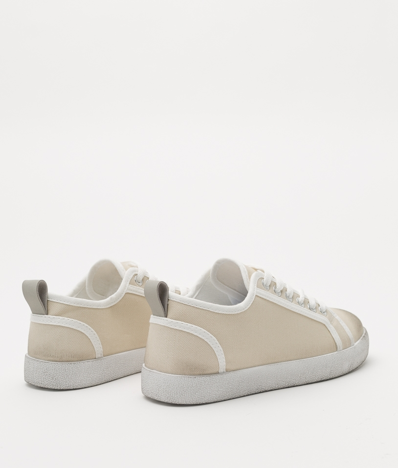 Sneakers Kareva - Bege