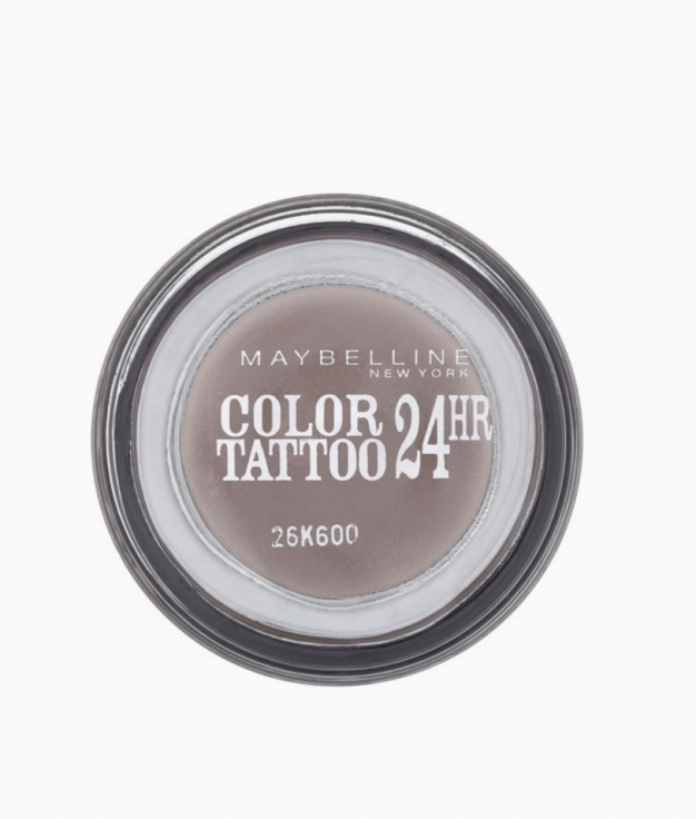 SOMBRA COLOR TATTOO 24H MAYBELLINE - 40 TAUPE