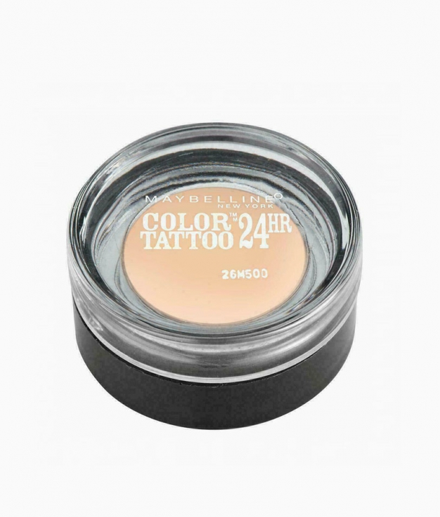 SOMBRA COLOR TATTOO 24H MAYBELLINE - 93 NUDE