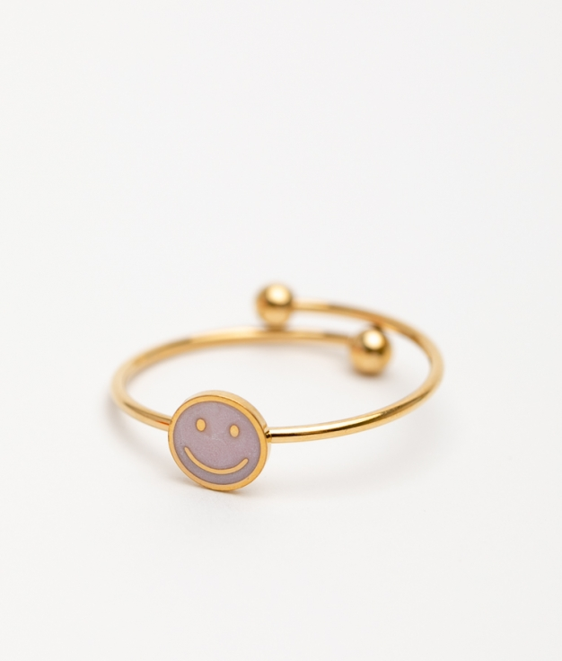 CLARBE RING - PINK