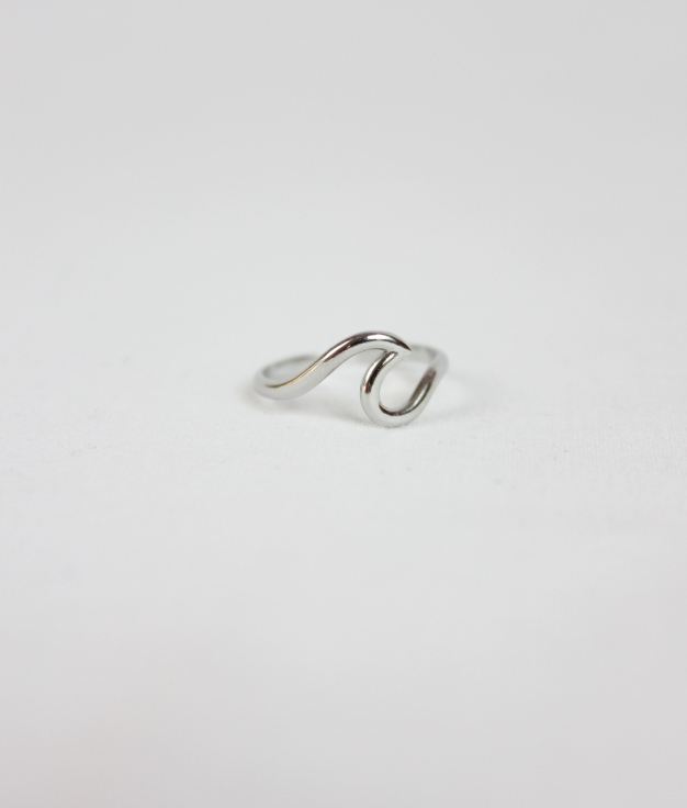 RING SELPI - SILVER
