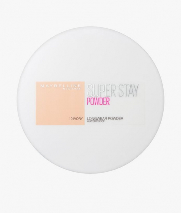 POLVO COMPACTO SUPERSTAY MAYBELLINE - IVORY