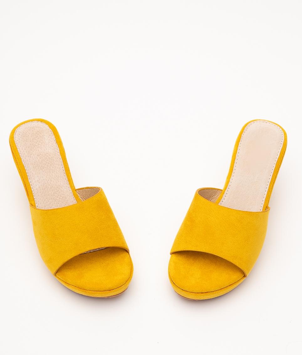 Cuña Lumia - Yellow