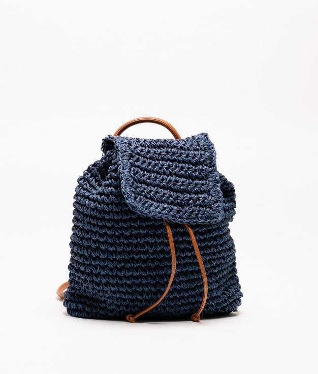 Mochila Formosa - Blu Navy