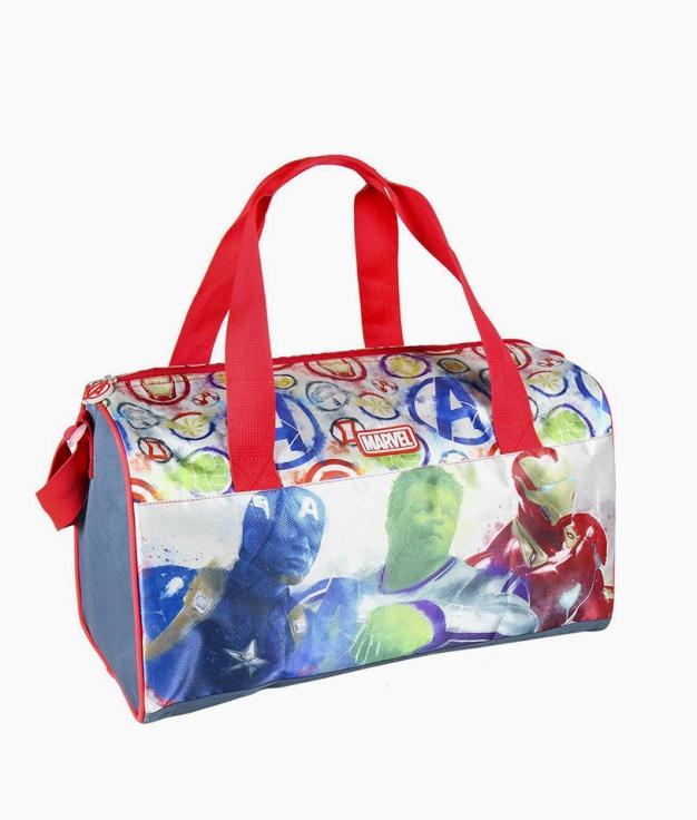 Bolsa de Esportes Avengers
