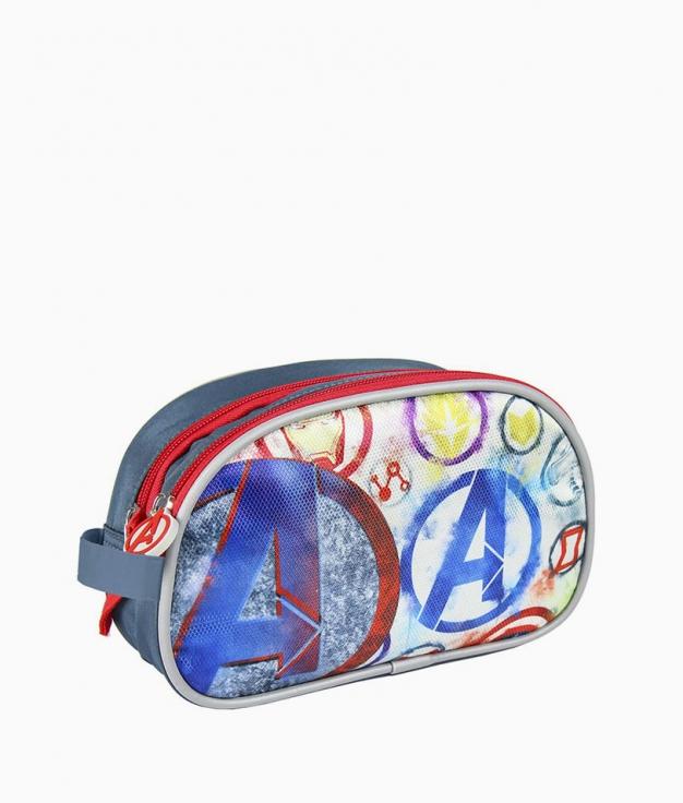 Borsa da toilette Avengers