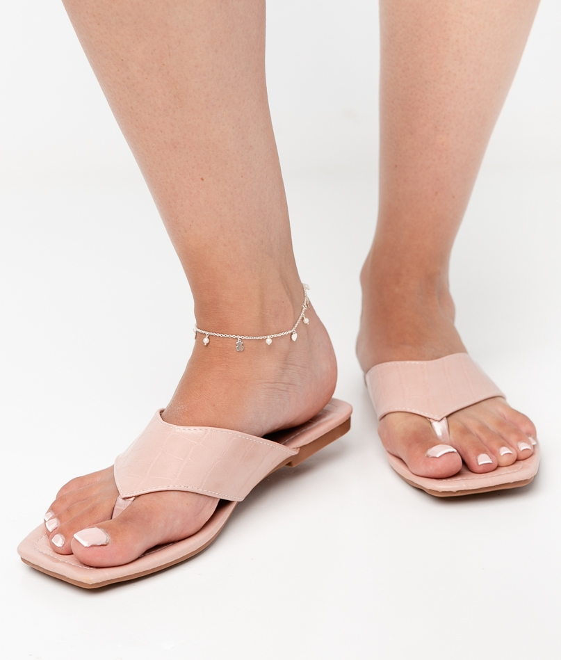 KAILY SANDAL - PINK