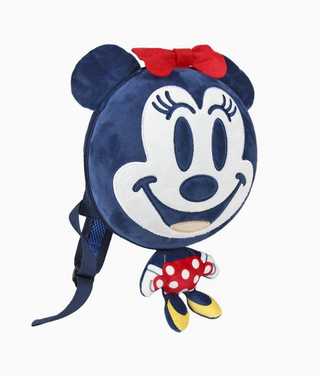 Mochila Guarderia Minnie