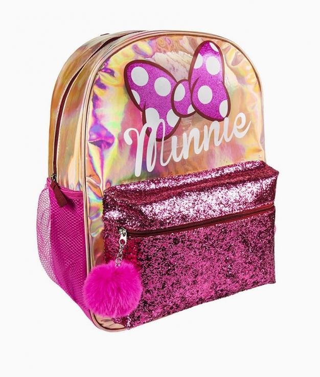 sac à dos décontracté Minnie - Multicolor