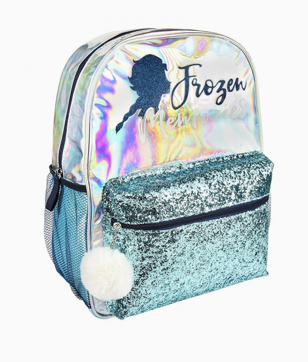 sac à dos décontracté Frozen - Multicolor
