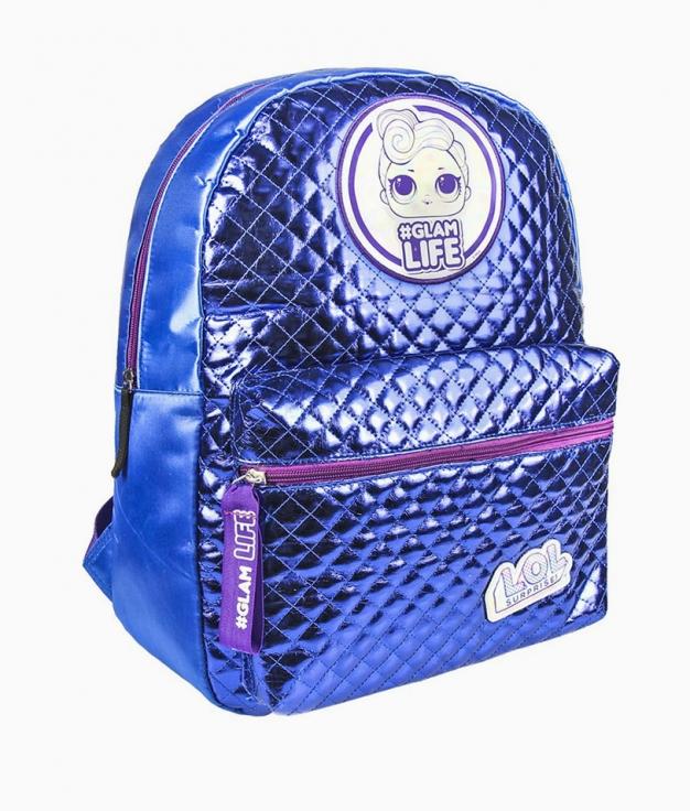 sac à dos décontracté Lol - Azul Klein