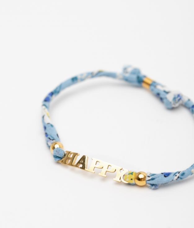 BRACELET MAGUN - BLUE