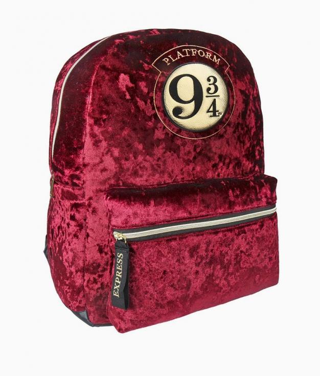 sac à dos décontracté Harry Potter - Granate