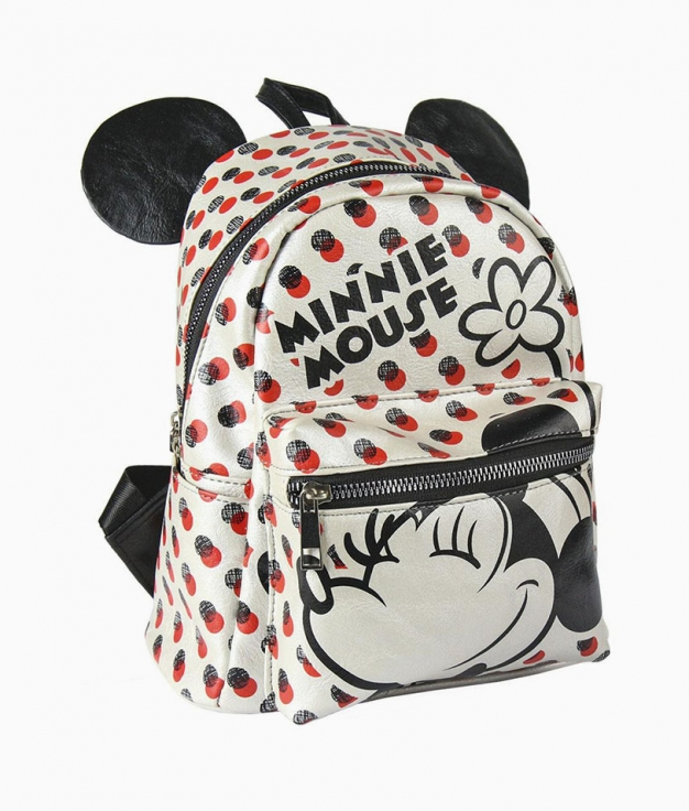 Mickey casual backpack - Lunares