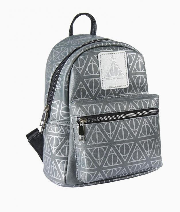 sac à dos décontracté Harry Potter - Gris