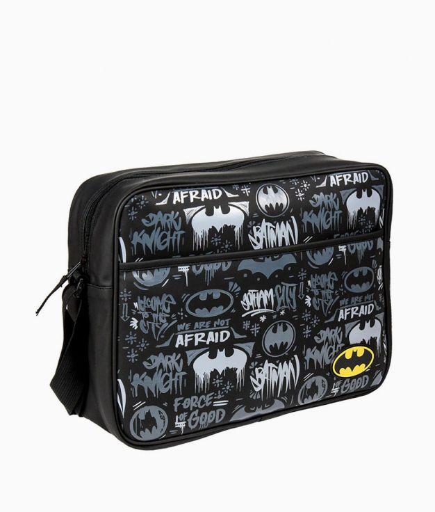 Bolso Batman - Black