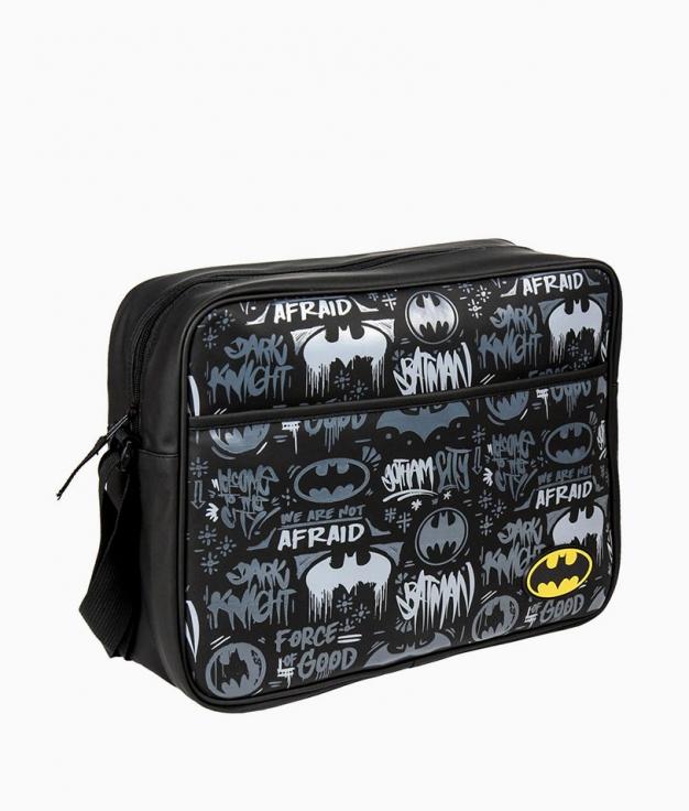 Bolso Batman - Preto