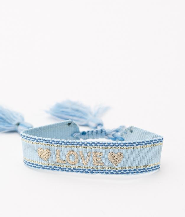 BRACELET HAGIS - BLUE