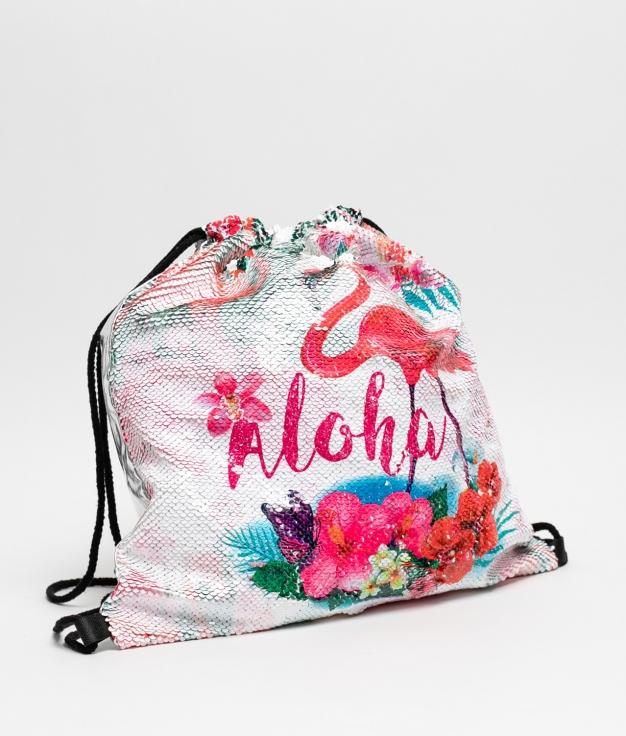 Mochila Summer - ROSA