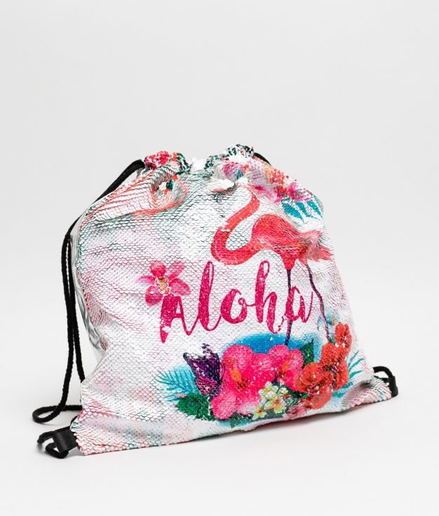 Mochila Summer - ROSE
