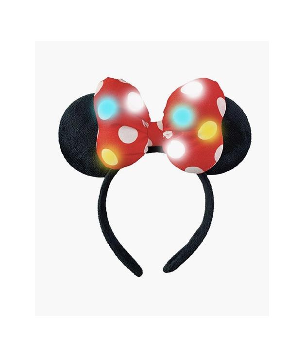 Diadema Minnie - Multicolor