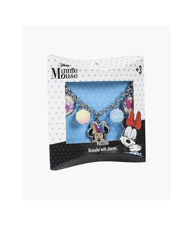 Pulsera Minnie - Multicolor