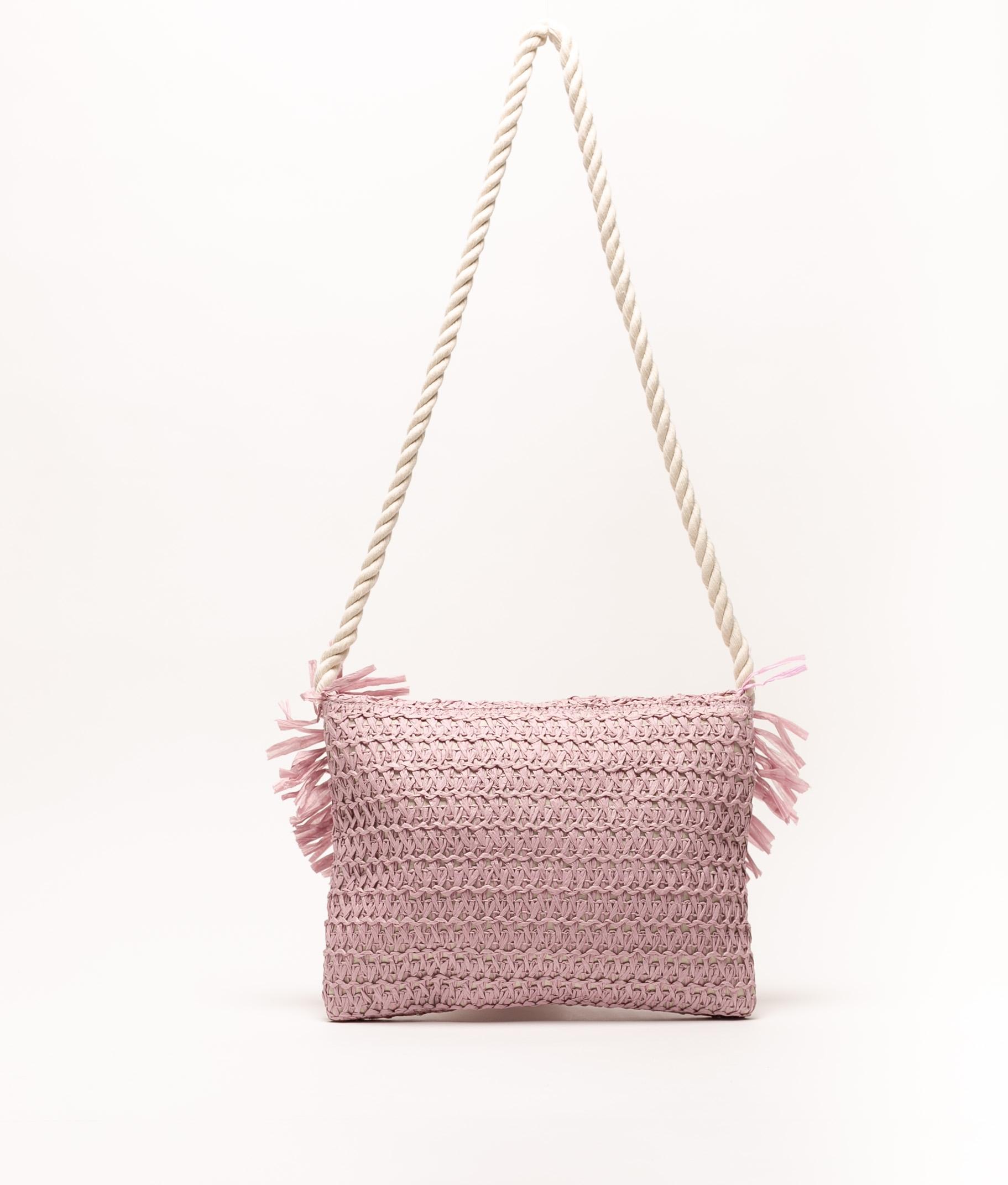 MACARY BAG - PURPLE