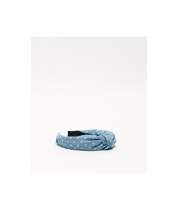 Bandana Corina- azul