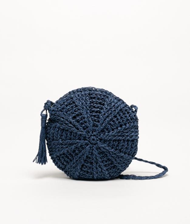 LAEL SHOULDER PICHOLA - BLUE