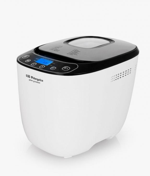 Máquina de hacer pan MHP 3500