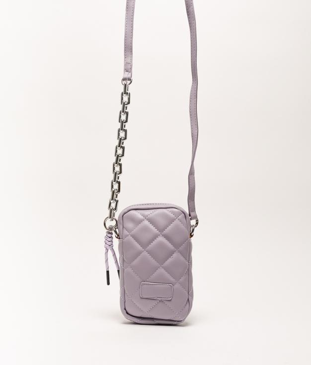 Wallet Mobile Holder Dariela - Lila