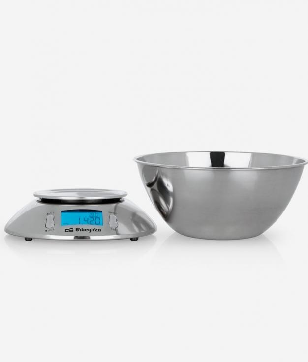 Peso de cocina electrónico PC 2011
