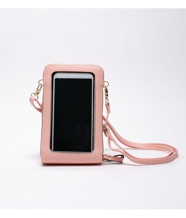 tey phone holder - pink