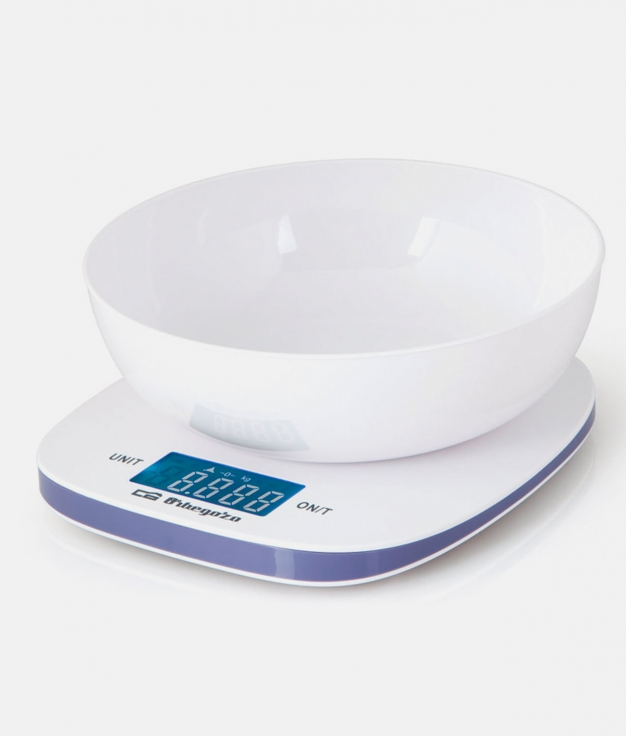 Peso de cocina electrónico PC 1014