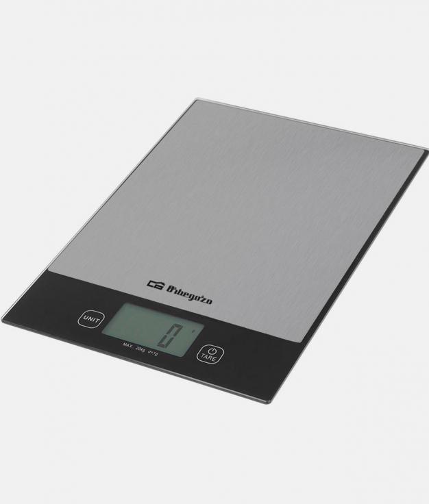 Peso de cocina electrónico PC 2026