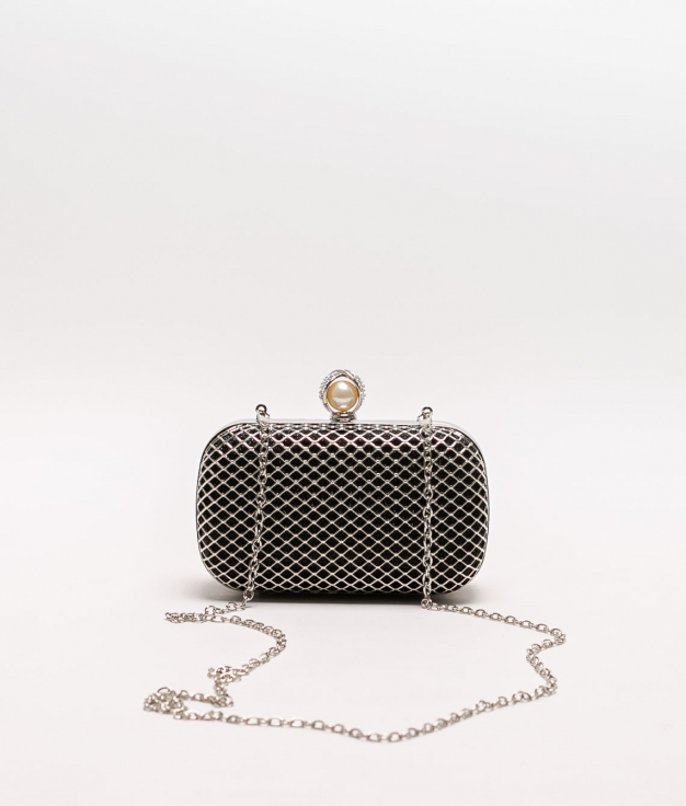 asuns handbag - black
