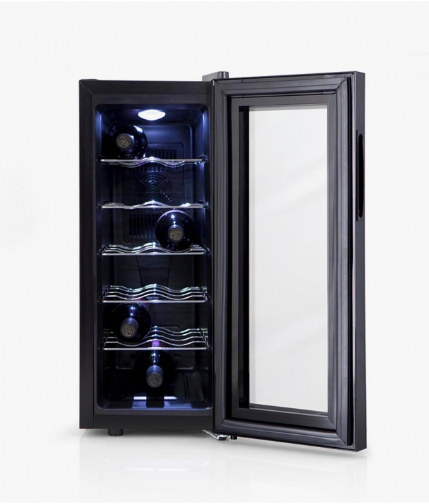 Vinoteca 12 botellas VT 1210