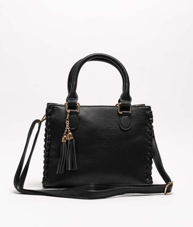 Anile bag -black