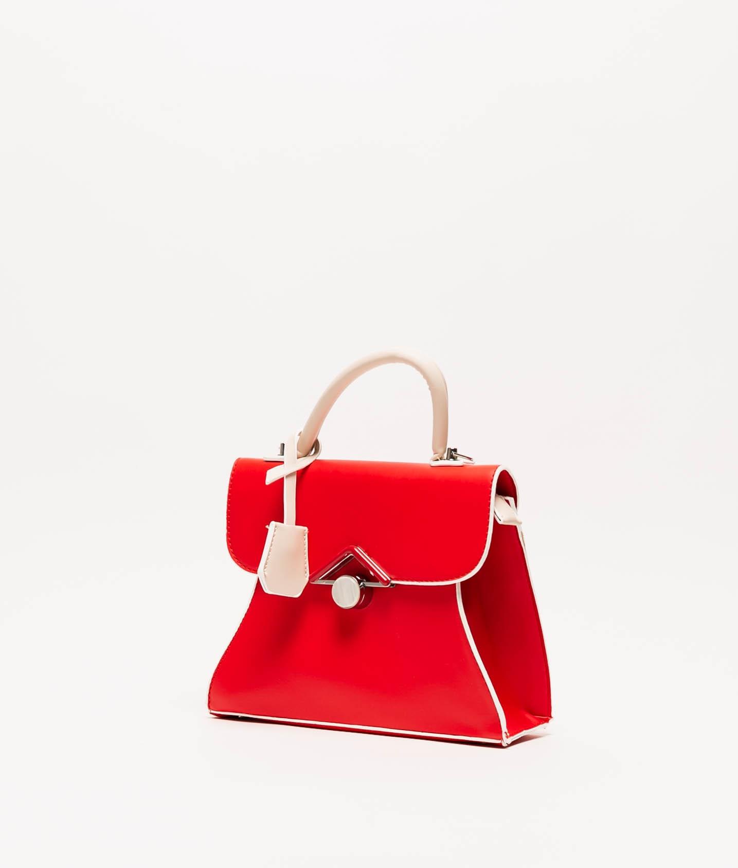 TLINGLIT BAG - RED