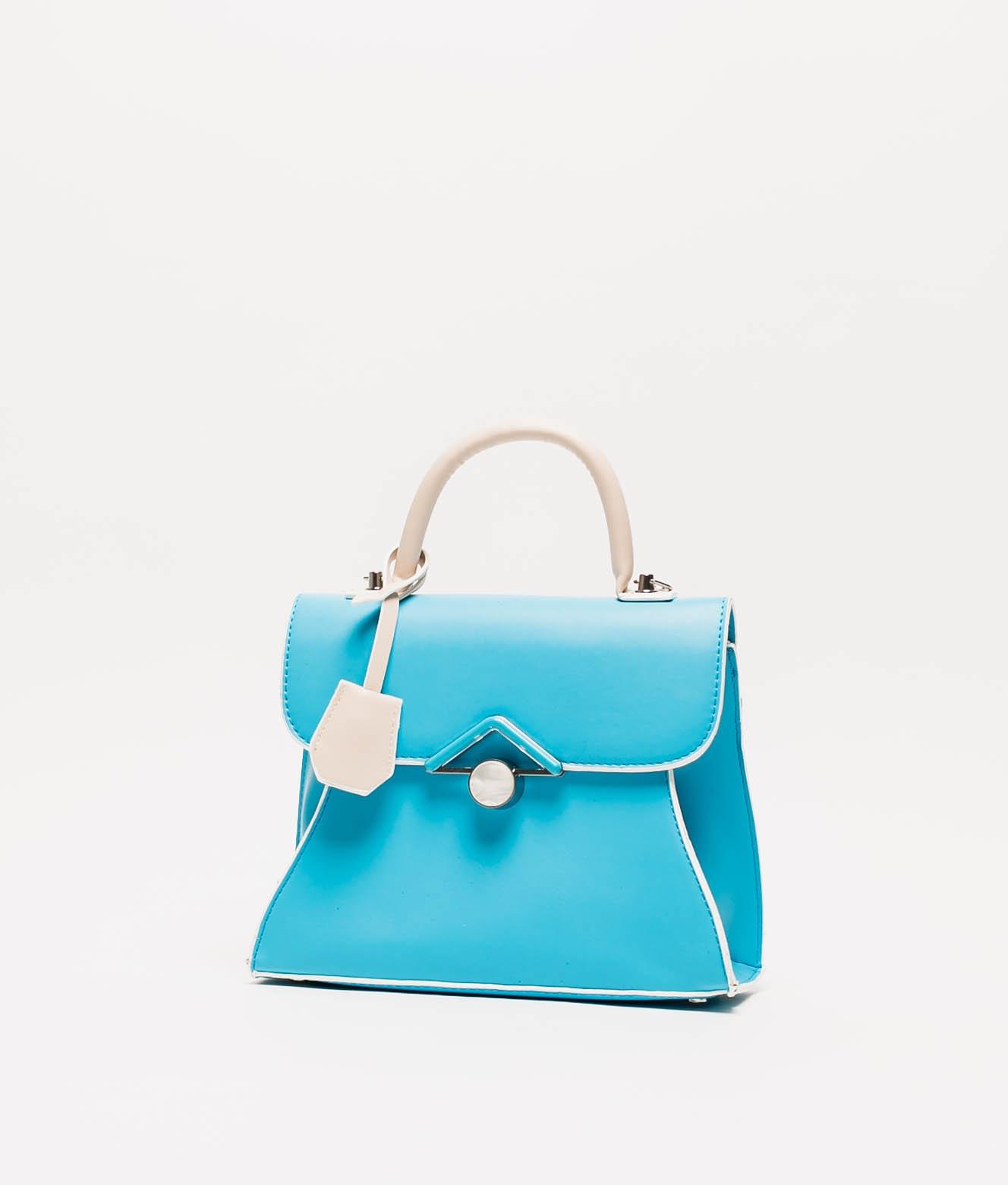 TLINGLIT BAG - BLUE