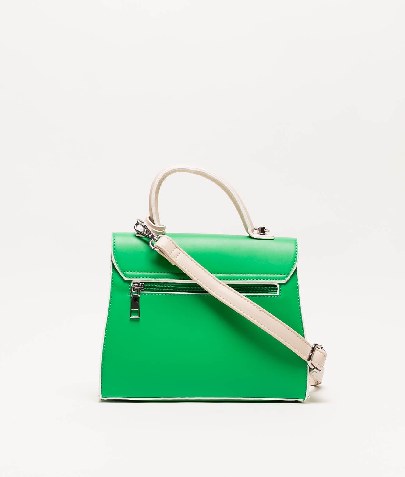 TLINGLIT BAG - GREEN