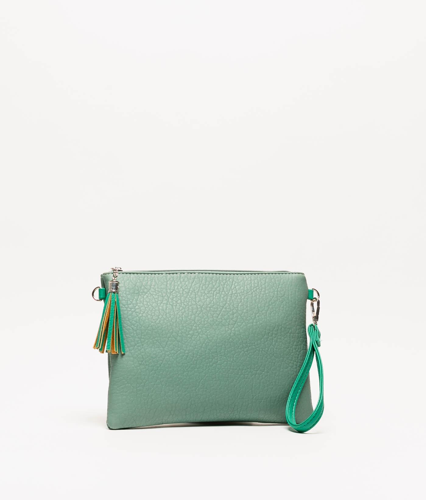 Wallet Acoma- Green