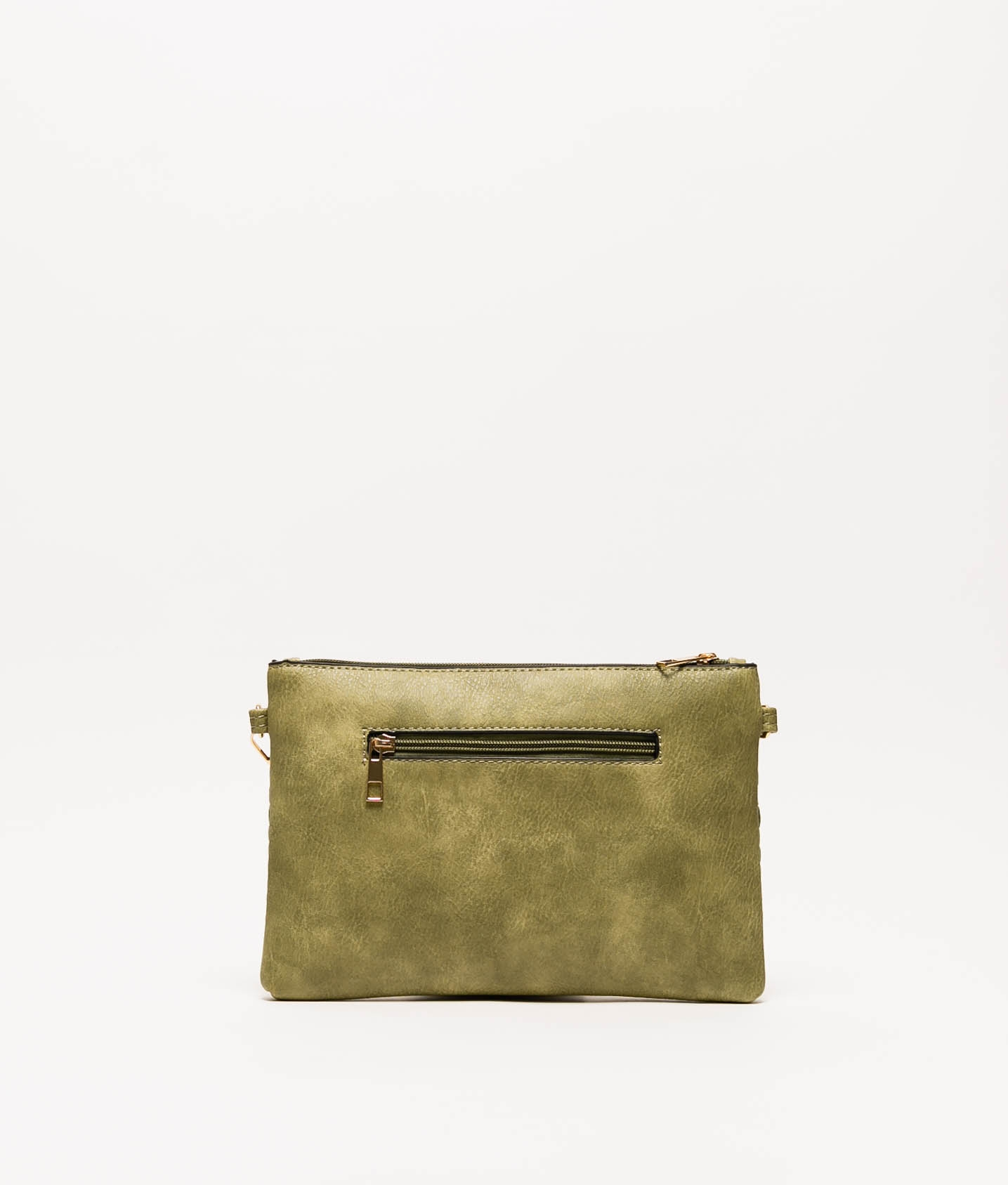 Wallet Mojave - Green