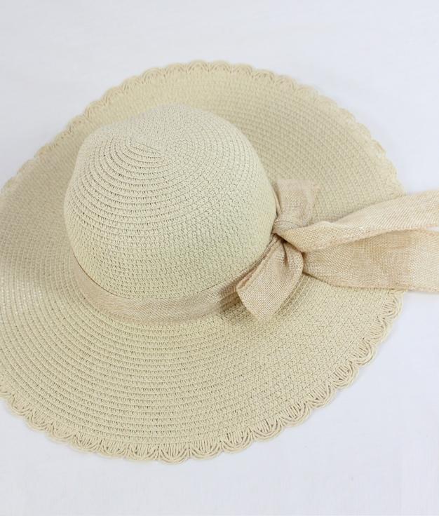 Sombrero INDAR - CANELA