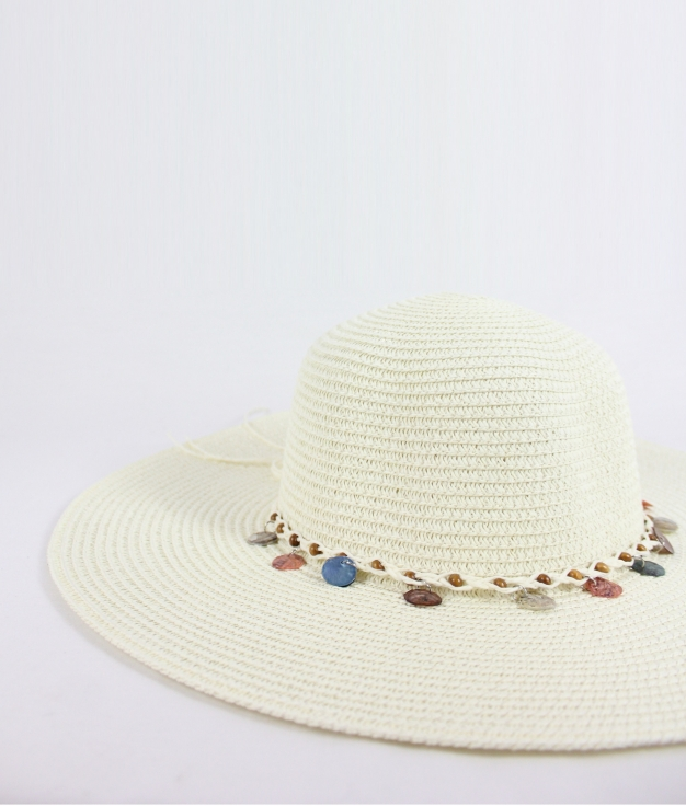 Hat ANILE - NATURAL
